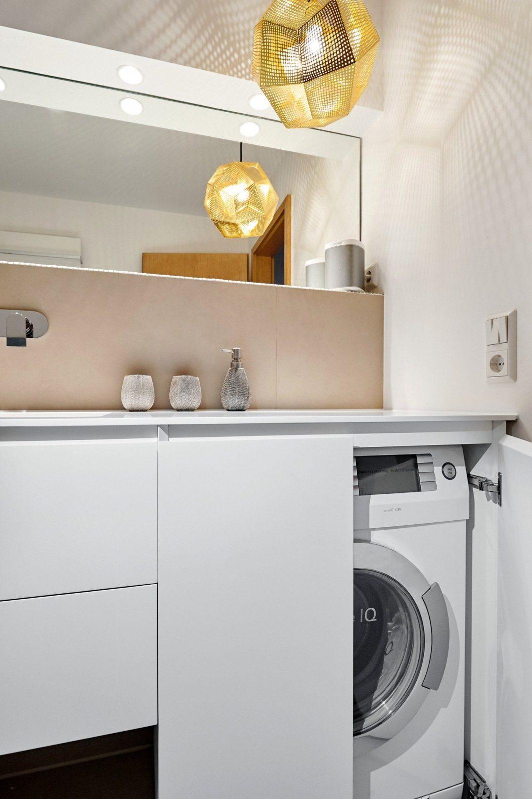 wunderbar verkleidung waschmaschine badezimmer verstecken bad mit von waschmaschine im bad. Black Bedroom Furniture Sets. Home Design Ideas