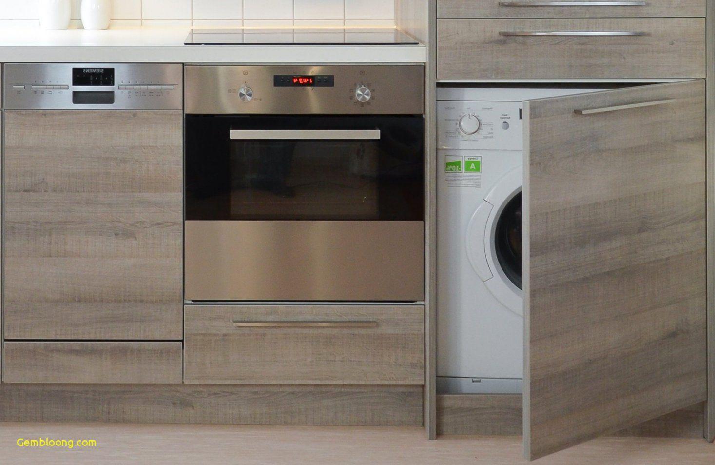 waschmaschine in k che verstecken haus design ideen. Black Bedroom Furniture Sets. Home Design Ideas