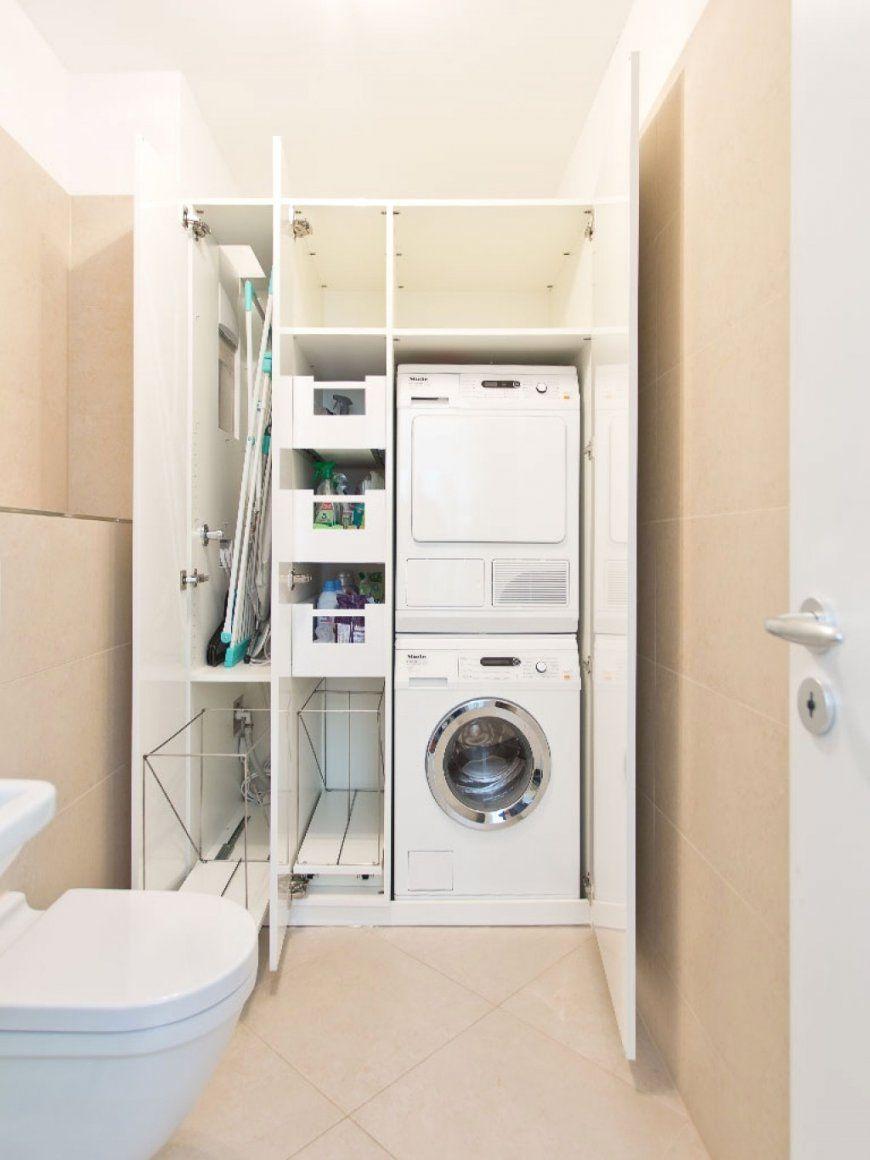 Waschmaschine Und Trockner Übereinander Mit Schrank Für von Schrank Für Waschmaschine Und Trockner Ikea Photo