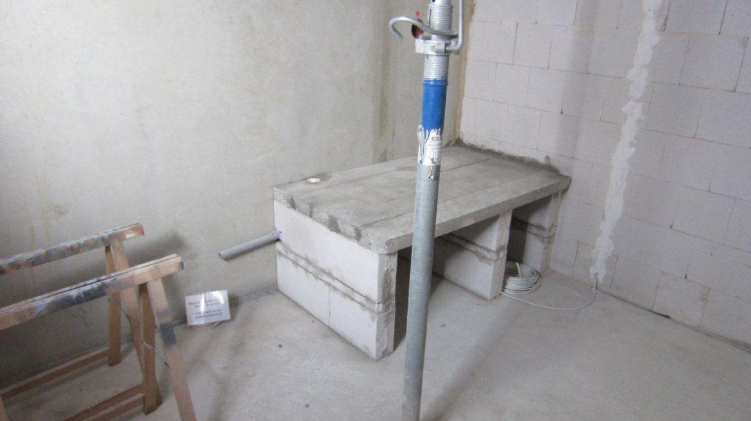 Waschmaschinen Podest Bauen  Swalif von Waschmaschinen Erhöhung Selber Bauen Bild