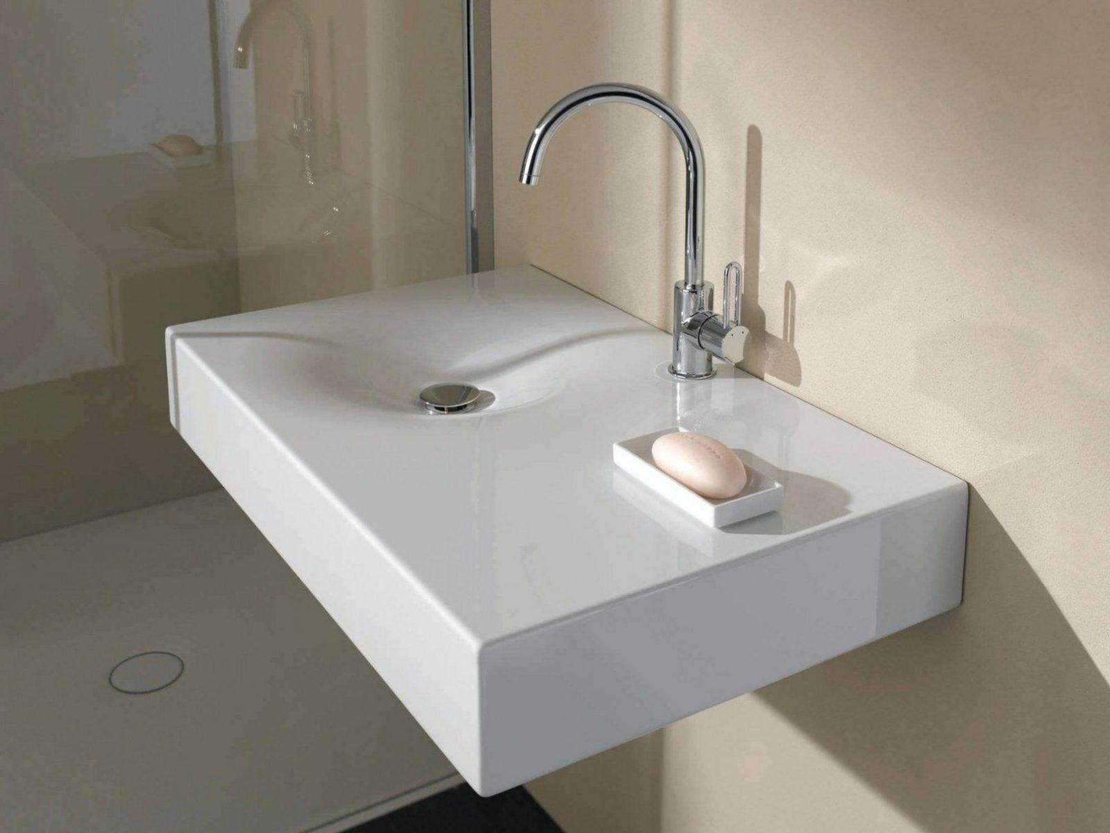 Waschtisch 40 Cm Breit Waschtisch Mit Cm Breit Waschbecken Mit Cm von Waschtisch 40 Cm Tief Photo