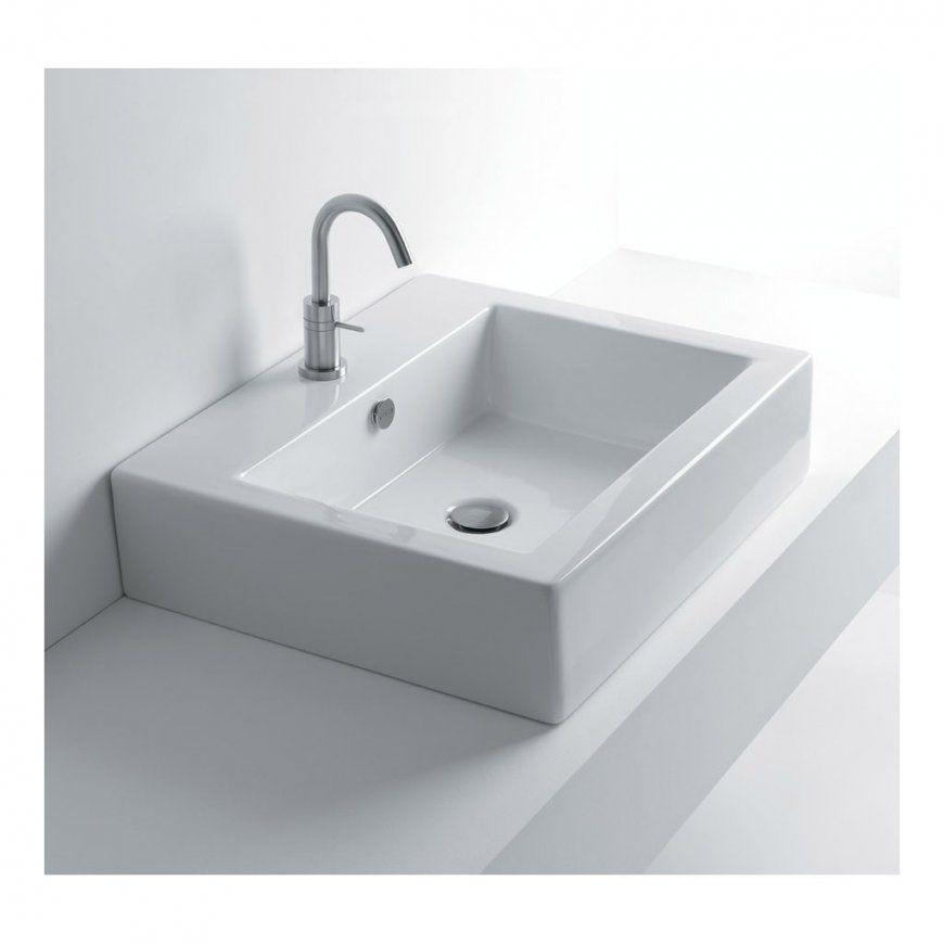 Waschtisch 40 Tief Great Waschbecken Cm Tief Nett Waschbecken von Waschtisch 40 Cm Tief Bild