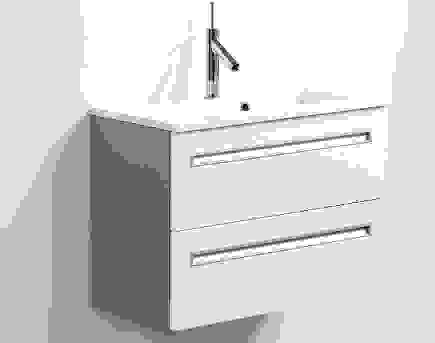 Waschtisch Tiefe 40 Cm Waschbecken 45 Mabelideen Tief Rundes Cool von Waschbecken Mit Unterschrank 40 Cm Tief Bild