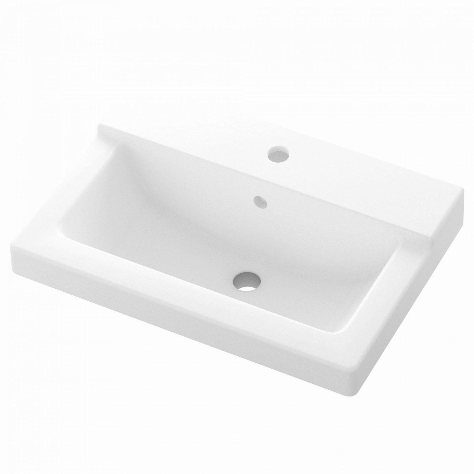 Waschtischunterschrank Waschtisch Mit Unterschrank Neu Waschbecken von Waschbecken 25 Cm Tief Bild