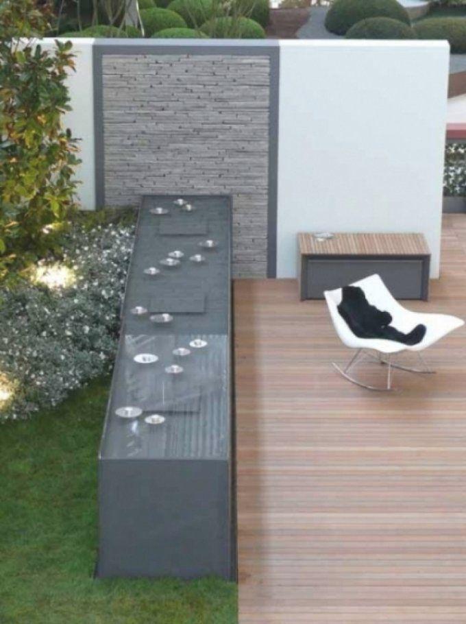 Wasserwand Garten Selber Bauen – Lyfa von Wasserwand Garten Selber Bauen Photo