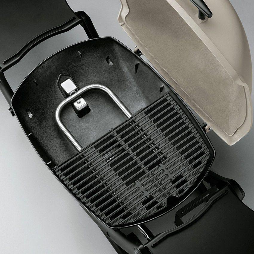 Weber Grill Q2200 Weber Grill Q2200 With Weber Grill Q2200 Weber Q von Weber Gasgrill Q 2200 Station Bild