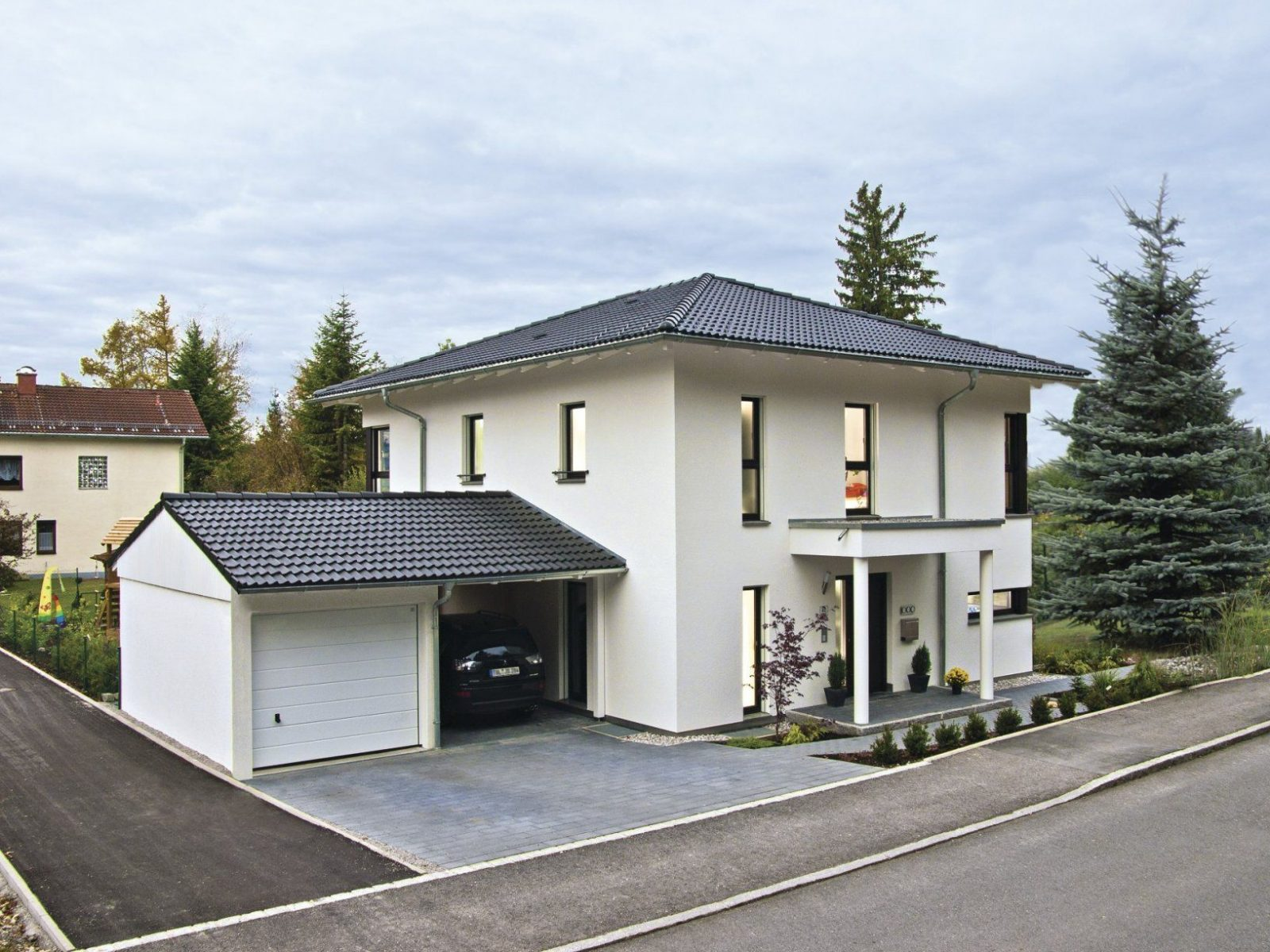 Weber Haus Faszinierend Dekoration Oben Weber Haus Haus Citylife von Weber Haus City Life Bild