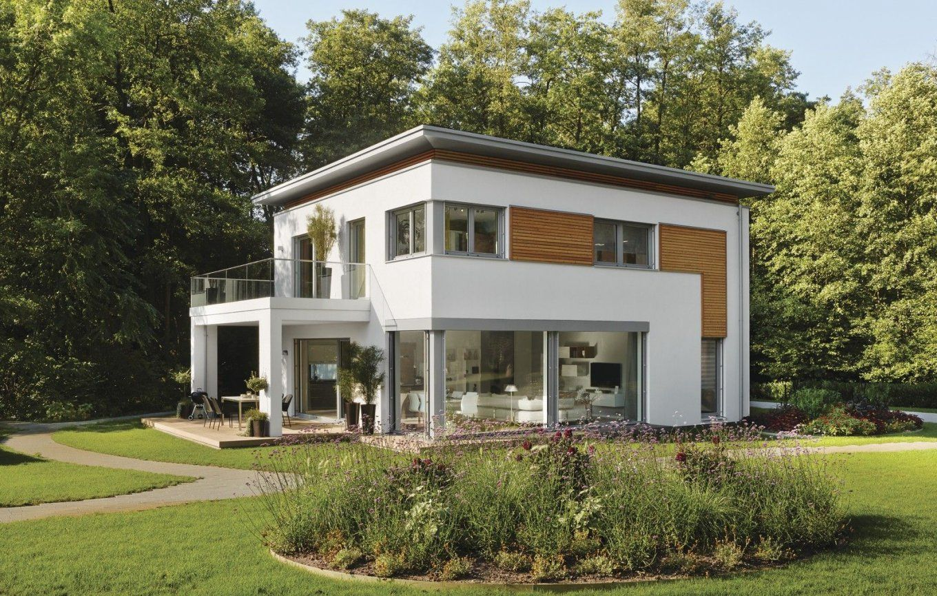Weber Haus  New House  Pinterest  Prefab And House von Weber Haus City Life Photo