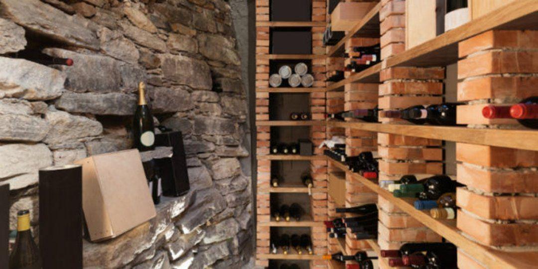Weinkeller Bauen Selber Artig – Borneopulsa von Weinkeller Bauen Selber Machen Bild