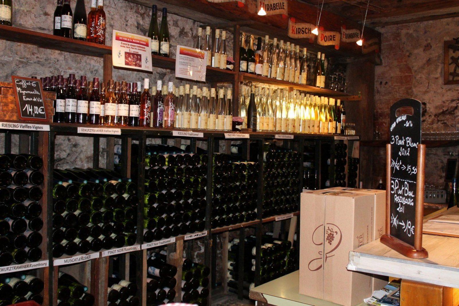 Weinkeller Im Eigenen Haus Bauen Und Einrichten von Weinkeller Bauen Selber Machen Bild