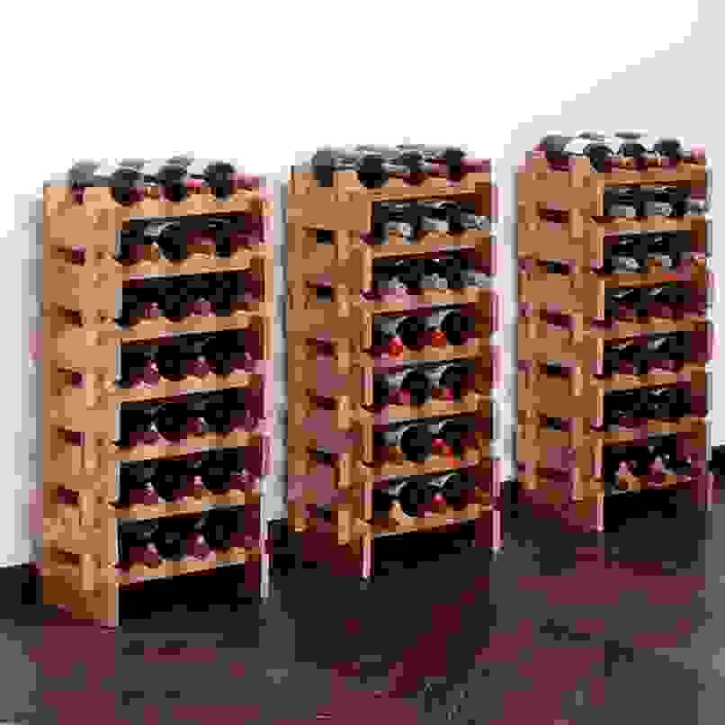 Weinregal Holz Selber Bauen Weinregale Aus Holz Selber Ist Luxus von Weinregal Selber Bauen Anleitung Bild