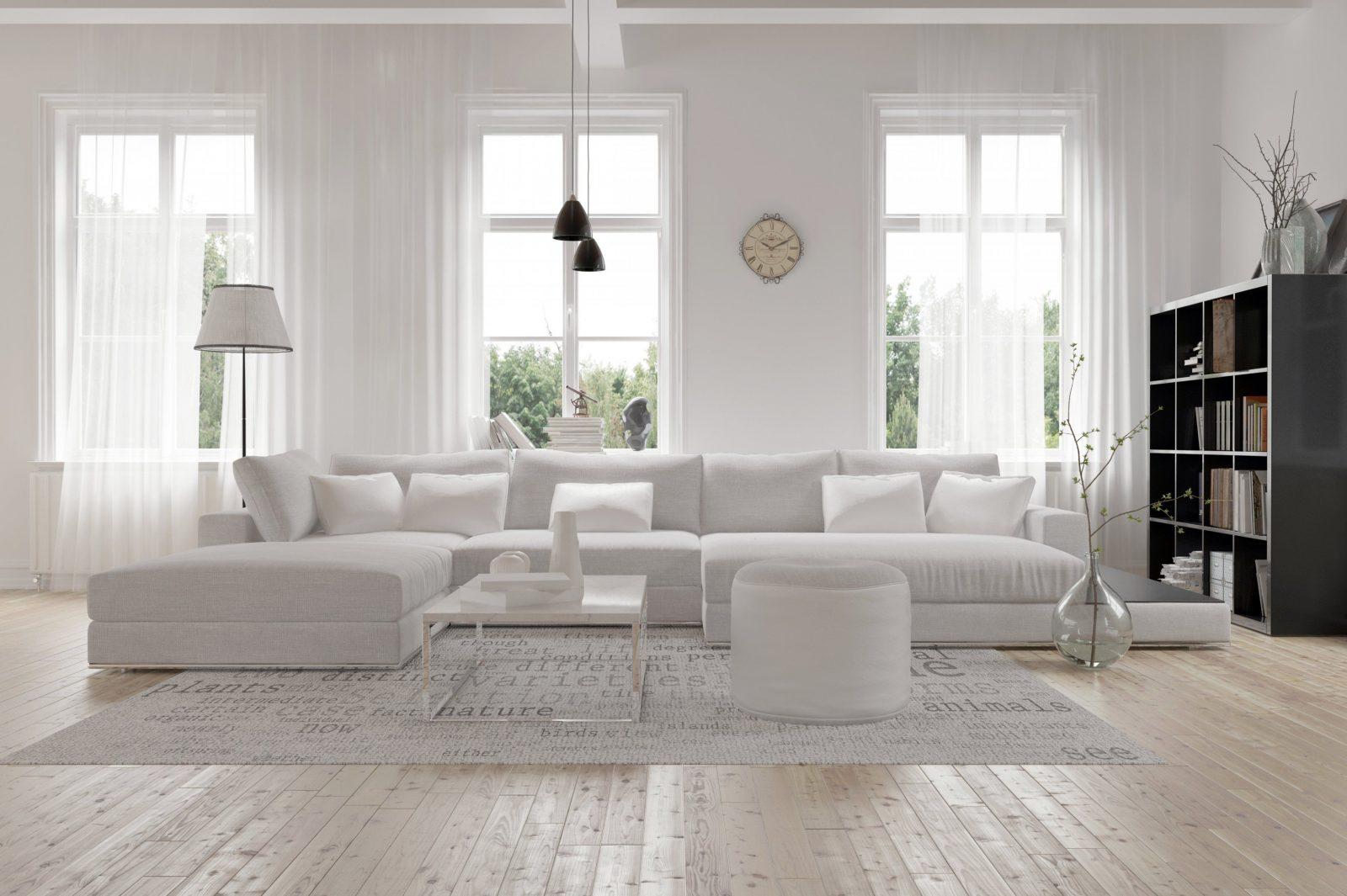 Weiße Möbel Kombinieren Mit Diesen 5 Ideen Klappt's von Wandfarbe Zu Weißen Möbeln Photo