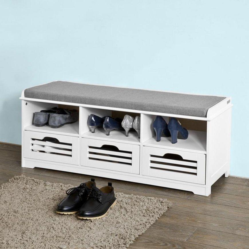 Weiße Sitzbänke Günstig Online Kaufen  Real von Weiße Sitzbank Mit Lehne Bild
