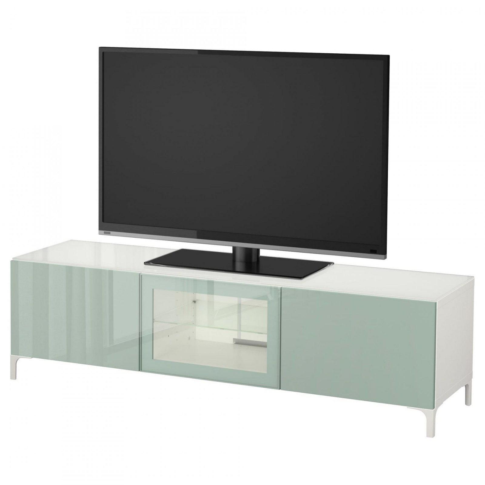Weiss Tvlowboards Online Kaufen  Möbelsuchmaschine  Ladendirekt von Besta Tv Bank Weiß Bild