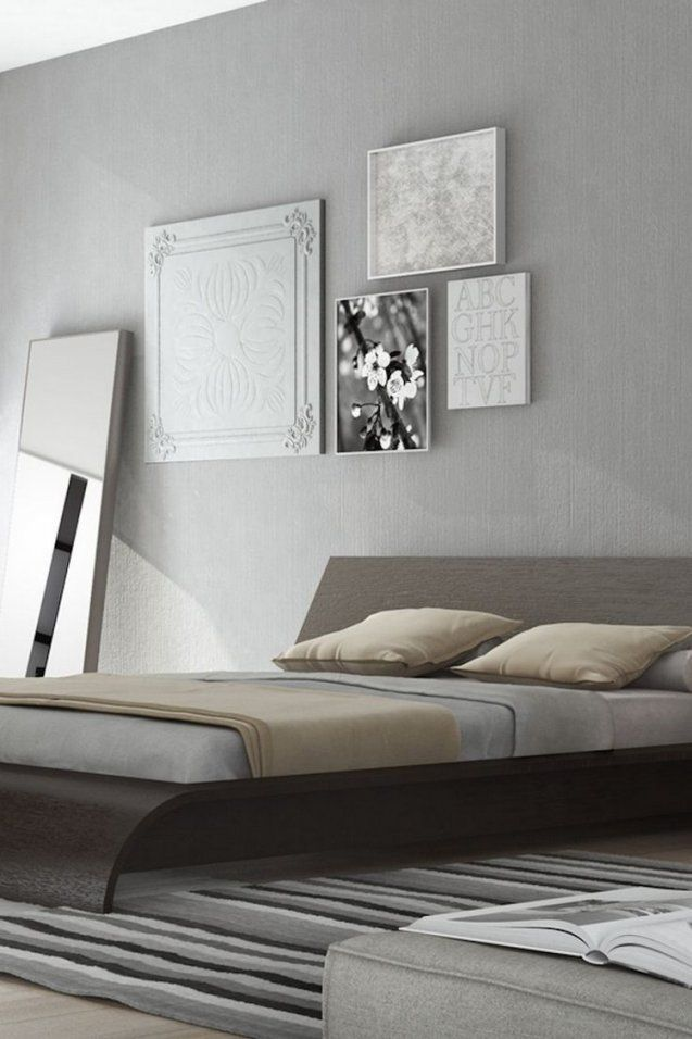 Welche Farben Passen Gut Zu Wenge Möbeln  35 Ideen von Welche Wandfarbe Passt Zu Dunkelbraunen Möbeln Bild