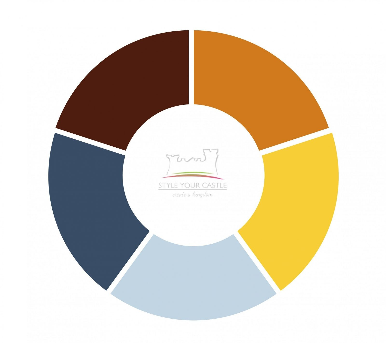 Welche Farbe Passt Zu Braun - Wohndesign -