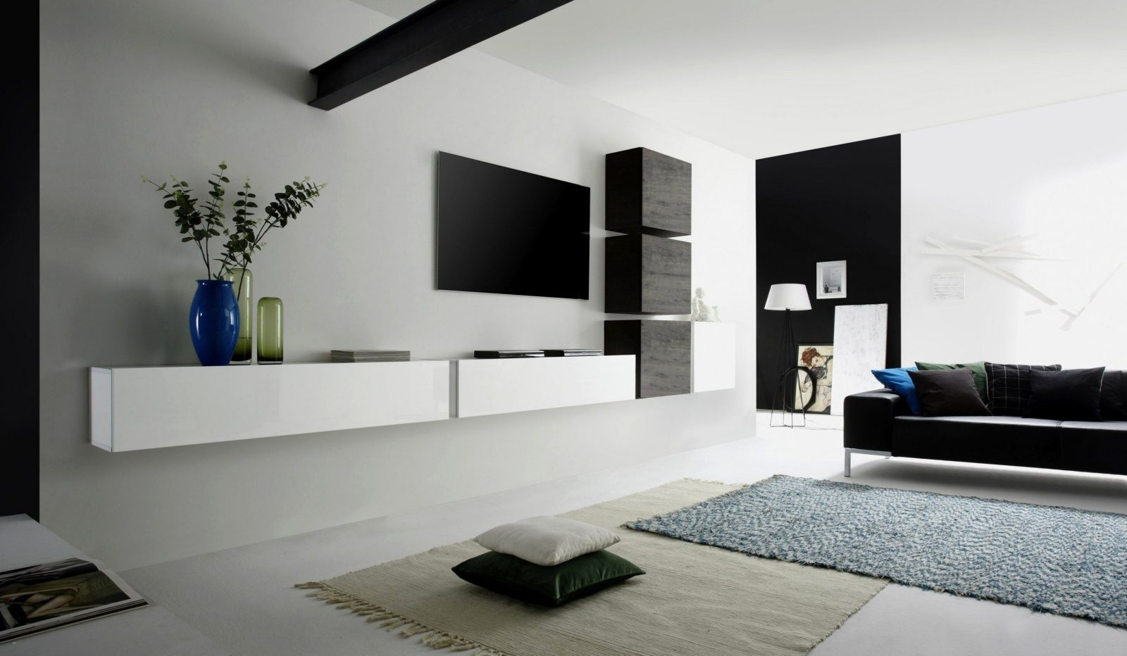 welche wandfarbe passt zu grauen m beln haus design ideen. Black Bedroom Furniture Sets. Home Design Ideas