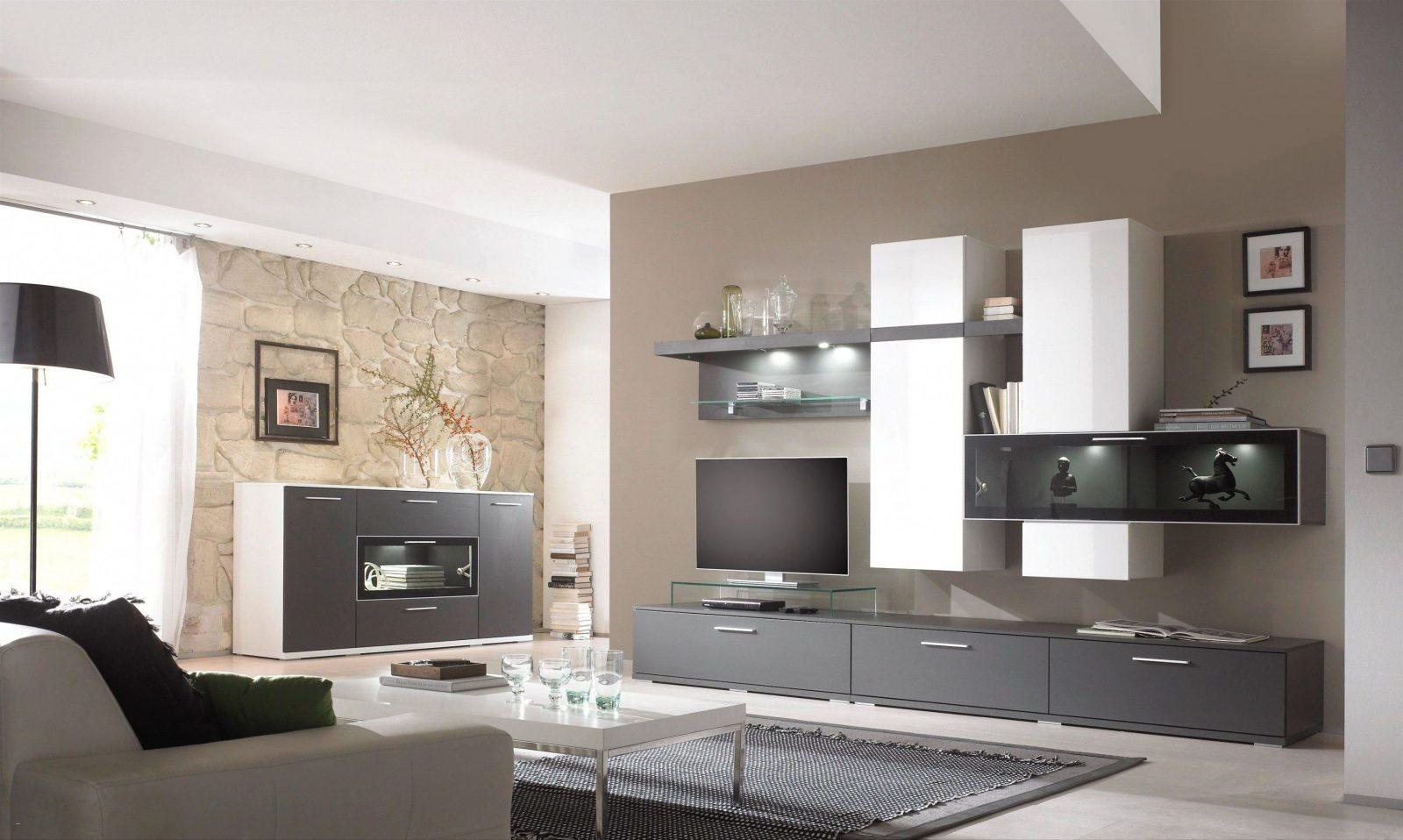 Graue Möbel Welche Wandfarbe Haus Design Ideen