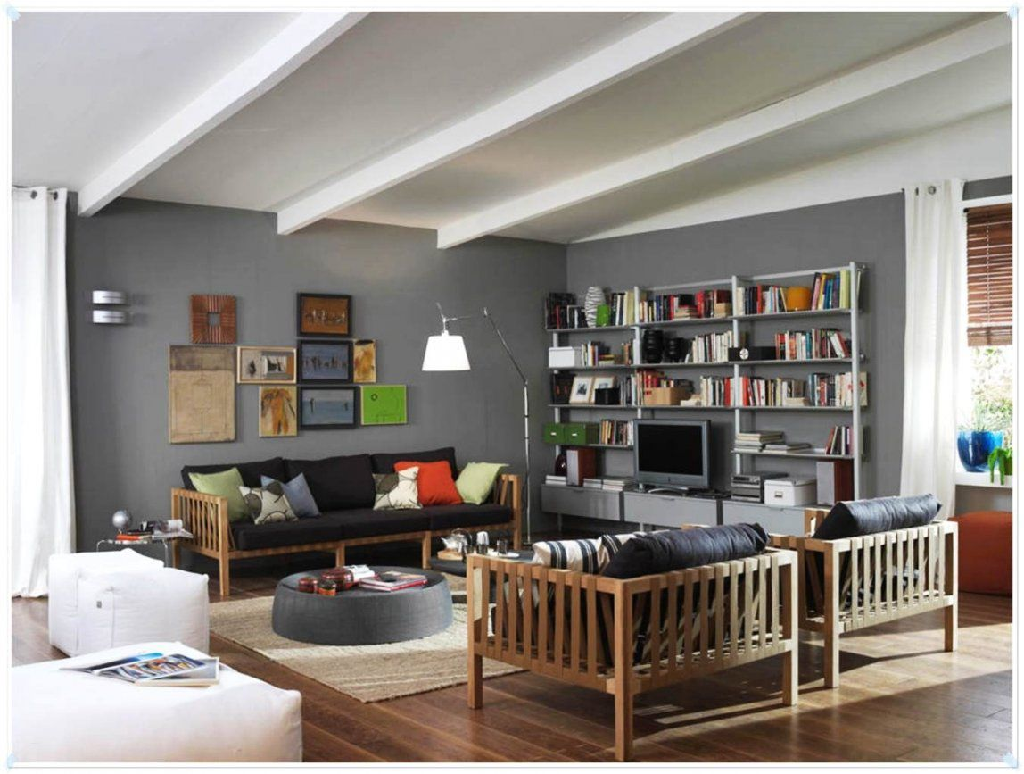 Welche Wandfarbe Passt Zu Grauen Möbeln Neu Gemütlich Zuhause Möbel von Welche Wandfarbe Passt Zu Grauen Möbeln Bild