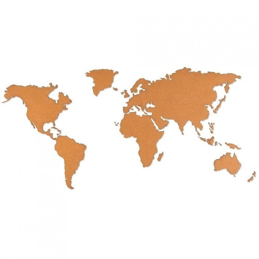 Weltkarte Aus Kork – Renewbroomecounty Für Weltkarte Selber Machen von Weltkarte Pinnwand Selber Machen Photo