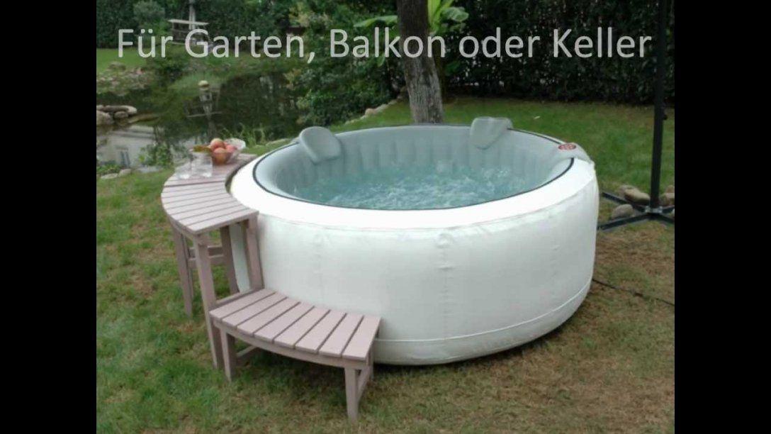 Whirlpool umrandung selber bauen haus design ideen - Whirlpool keller ...