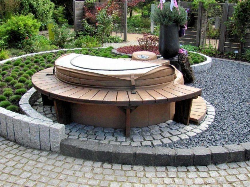 whirlpool umrandung selber bauen haus design ideen. Black Bedroom Furniture Sets. Home Design Ideas