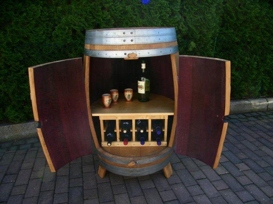 Whiskyfass Als Bar Bildergalerie Ideen von Weinfass Bar Selber Bauen Bild