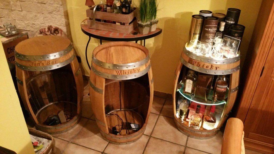 Whiskyfass Als Bar Selbstbau Seite 4 Forum Whisky Von Weinfass Selber Bauen Bild