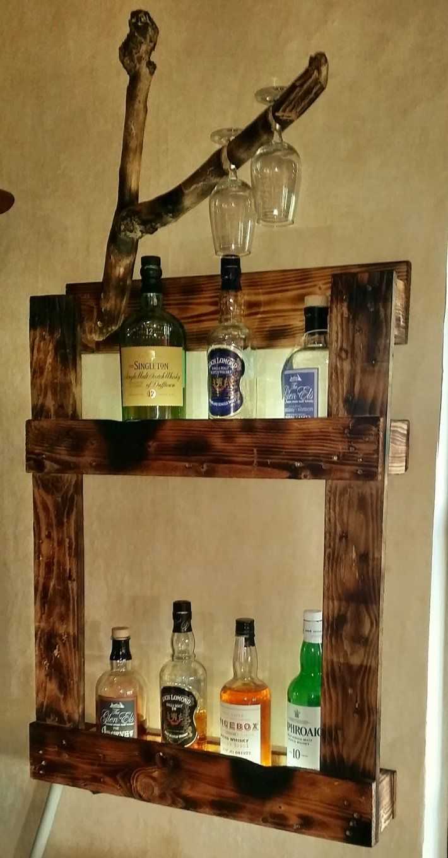 Whiskyregal Selber Bauen Whiskyregal Selber Bauen von Whisky Regal Selber Bauen Bild