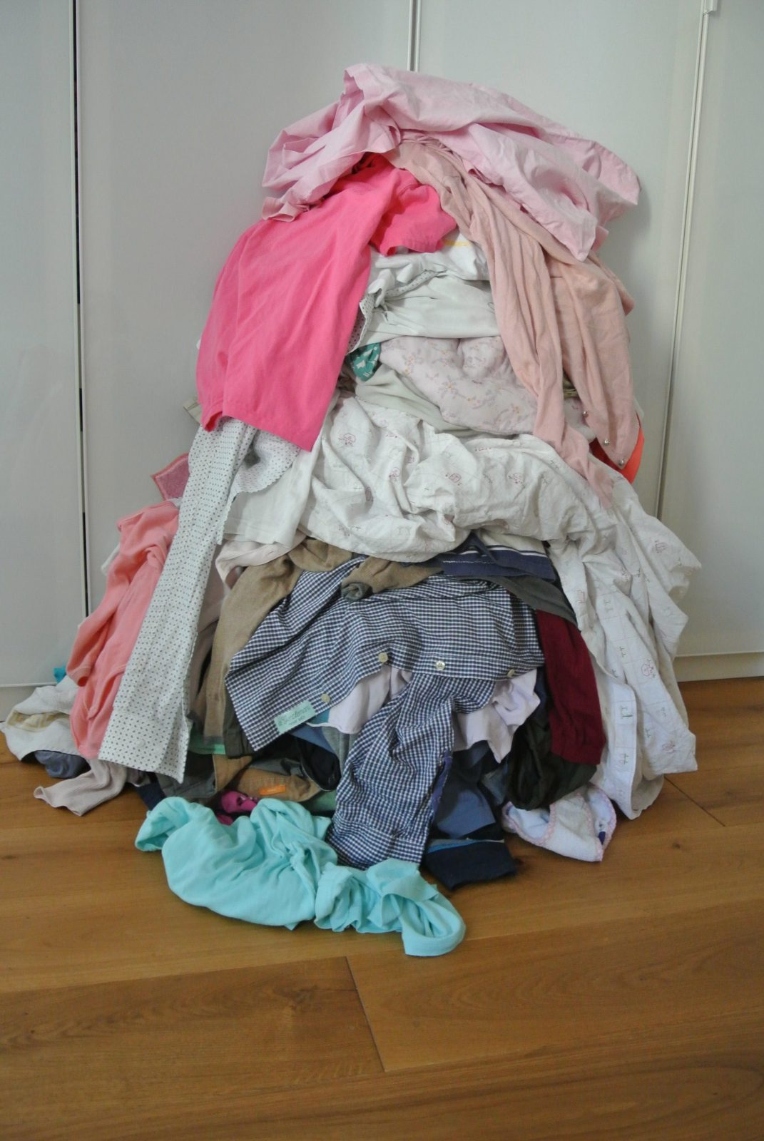 Wie Oft Sollte Man Wäsche Waschen  Rosanisiert von Wie Oft Sollte Man Bettwäsche Waschen Bild