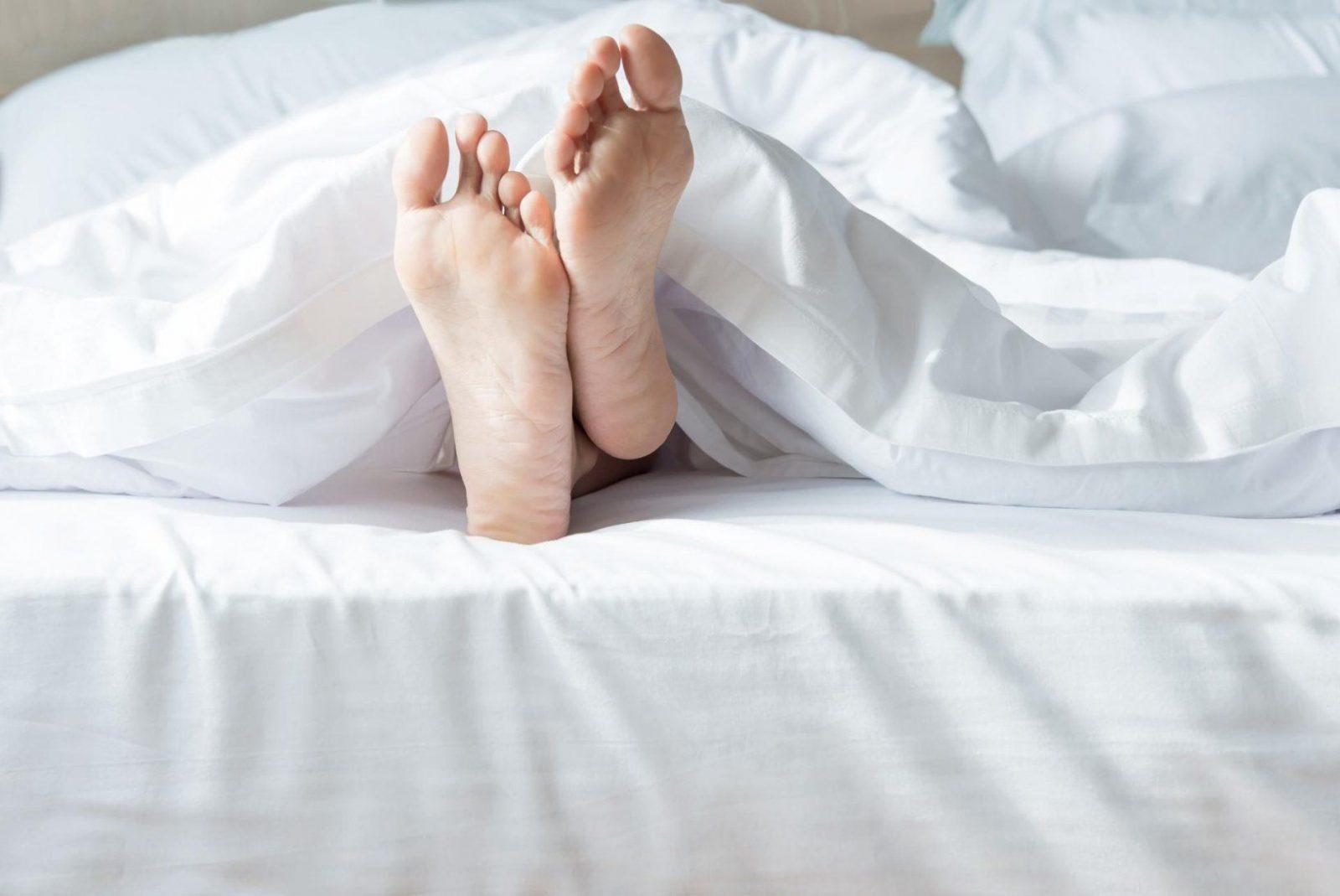 Wie Oft Wäscht Man Bettwäsche Tipps Zur Pflege von Wie Oft Sollte Man Bettwäsche Waschen Photo