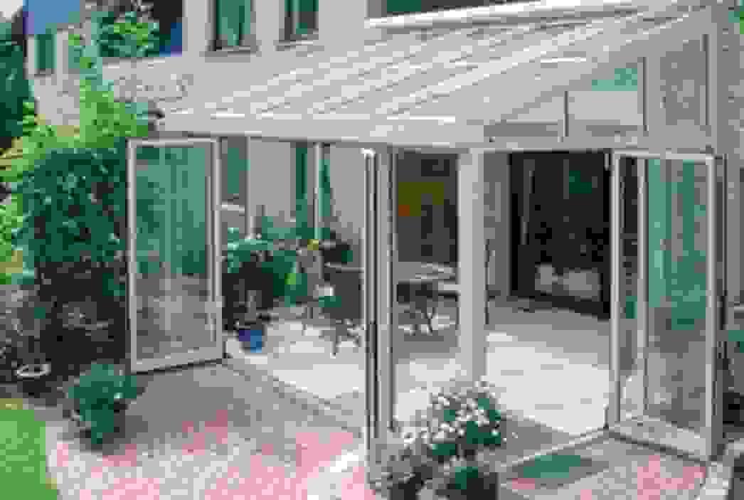 Wintergarten Polen Zeitgenössisch Vorstellung Aus Von Polbest Von von Wintergarten Kaufen In Polen Photo