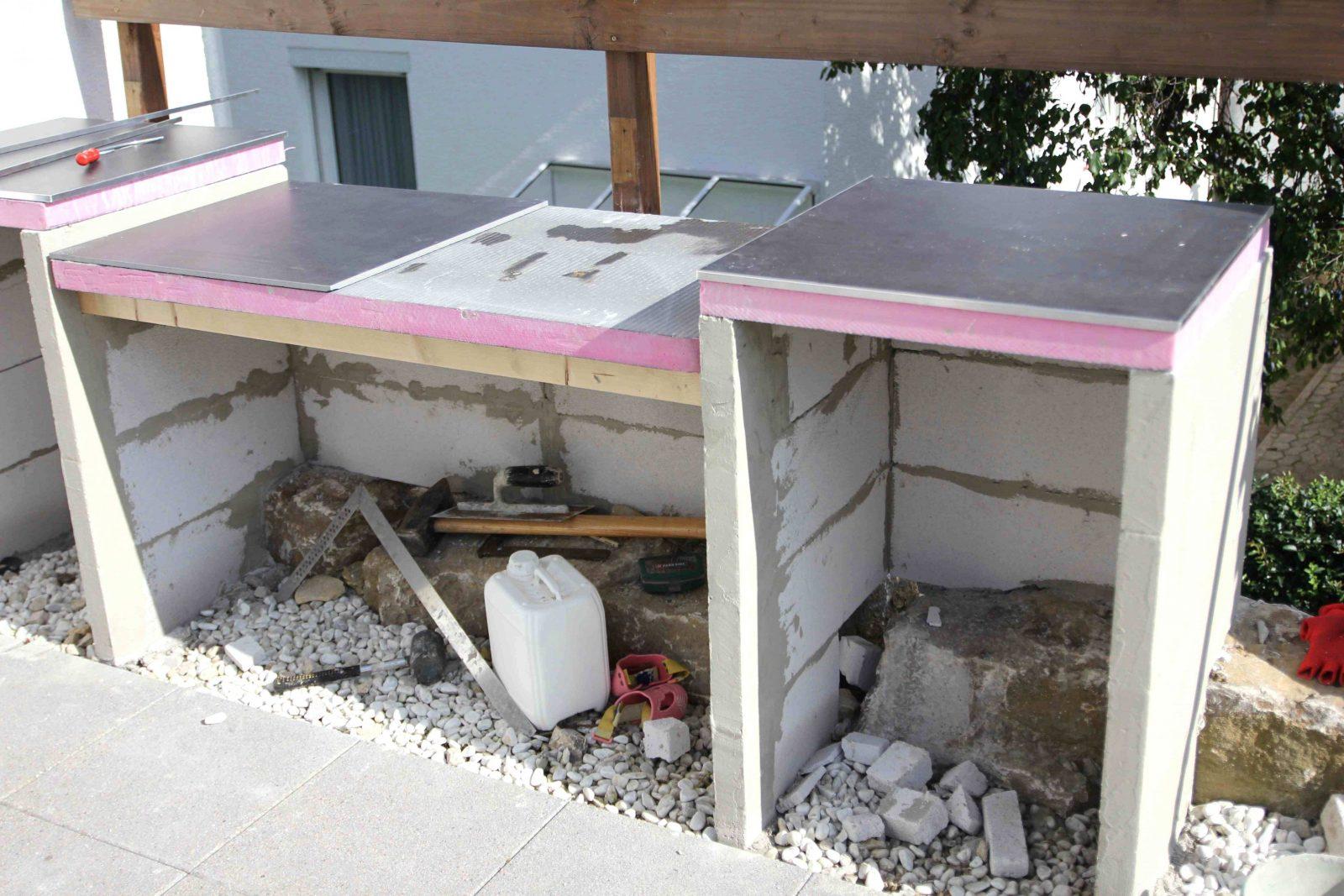 Outdoor Küchen Selbst Gebaut : Outdoor küche selber bauen kochen von außenküche selber bauen holz