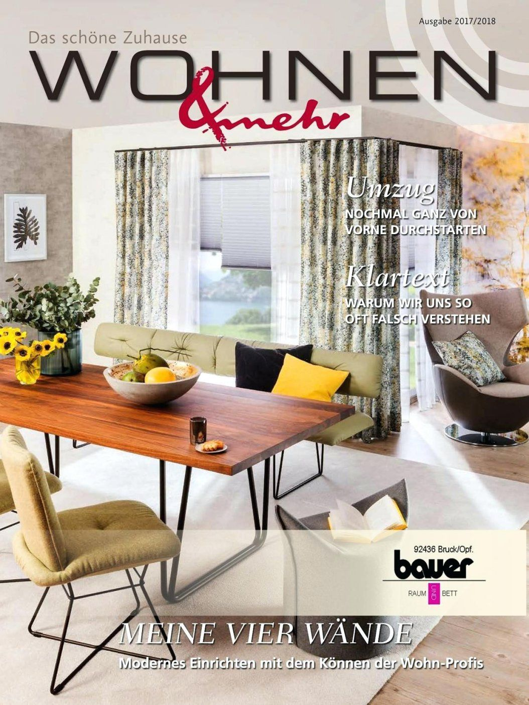 Wohnen Zeitschrift Stilvolle Und Garten Landidee Deko Schweiz von Landidee Balkon Und Terrasse Photo