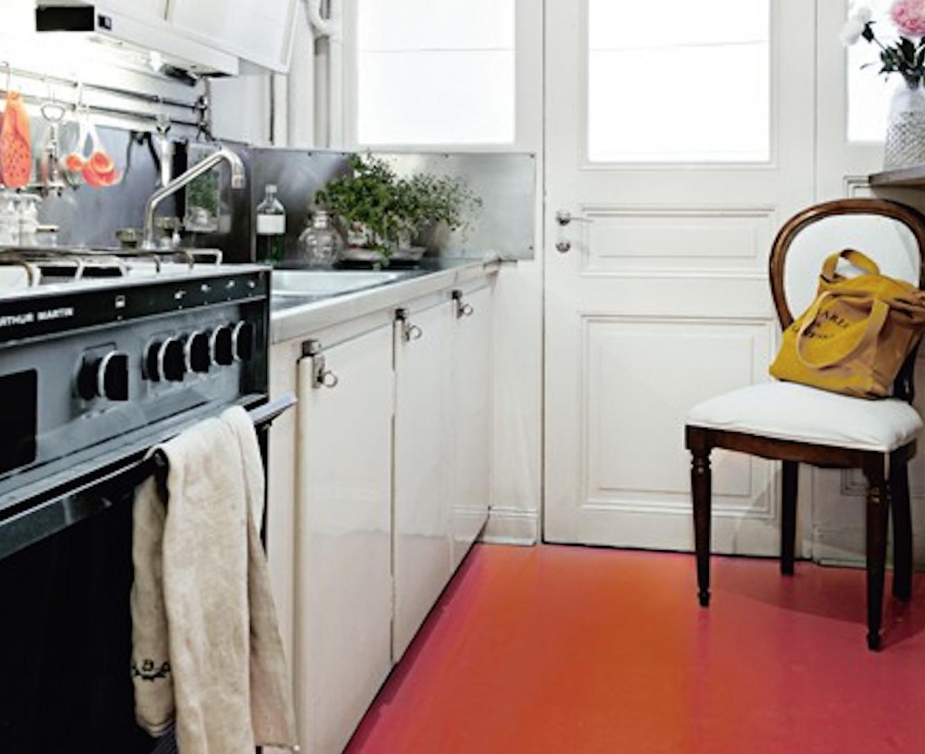 Wohnideen  Alte Kuchenfronten Neu Gestalten Mit Luxus Alte Küche von Küche Neu Streichen Und Gestalten Photo