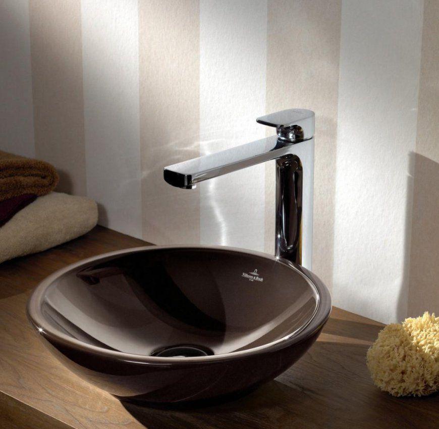 Wohnideen Das Sind Die Kniggeregeln Fürs Gästewc  Bilder von Waschbecken Gäste Wc Villeroy Und Boch Photo