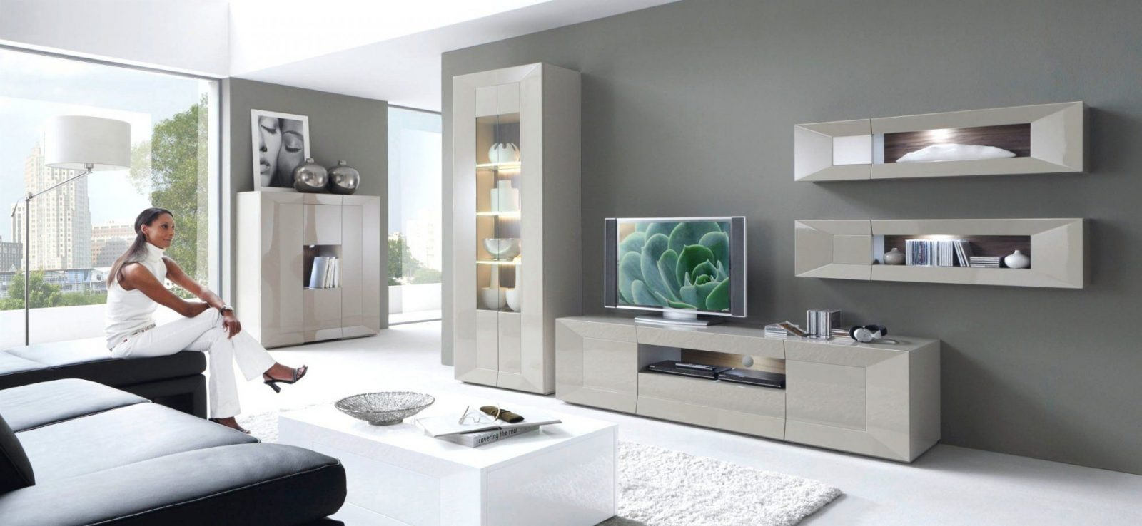 Wohnideen  Farben Für Wohnzimmer Auch Frisch Inspirierend Welche von Schöne Wandfarben Fürs Wohnzimmer Bild