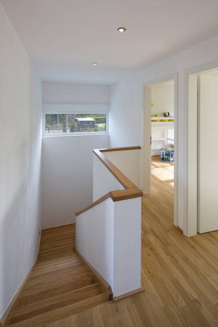 Wohnideen Flur Mit Treppe 2 | Wohnideen Interior Design Einrichtungsideen Bilder Trappen Von