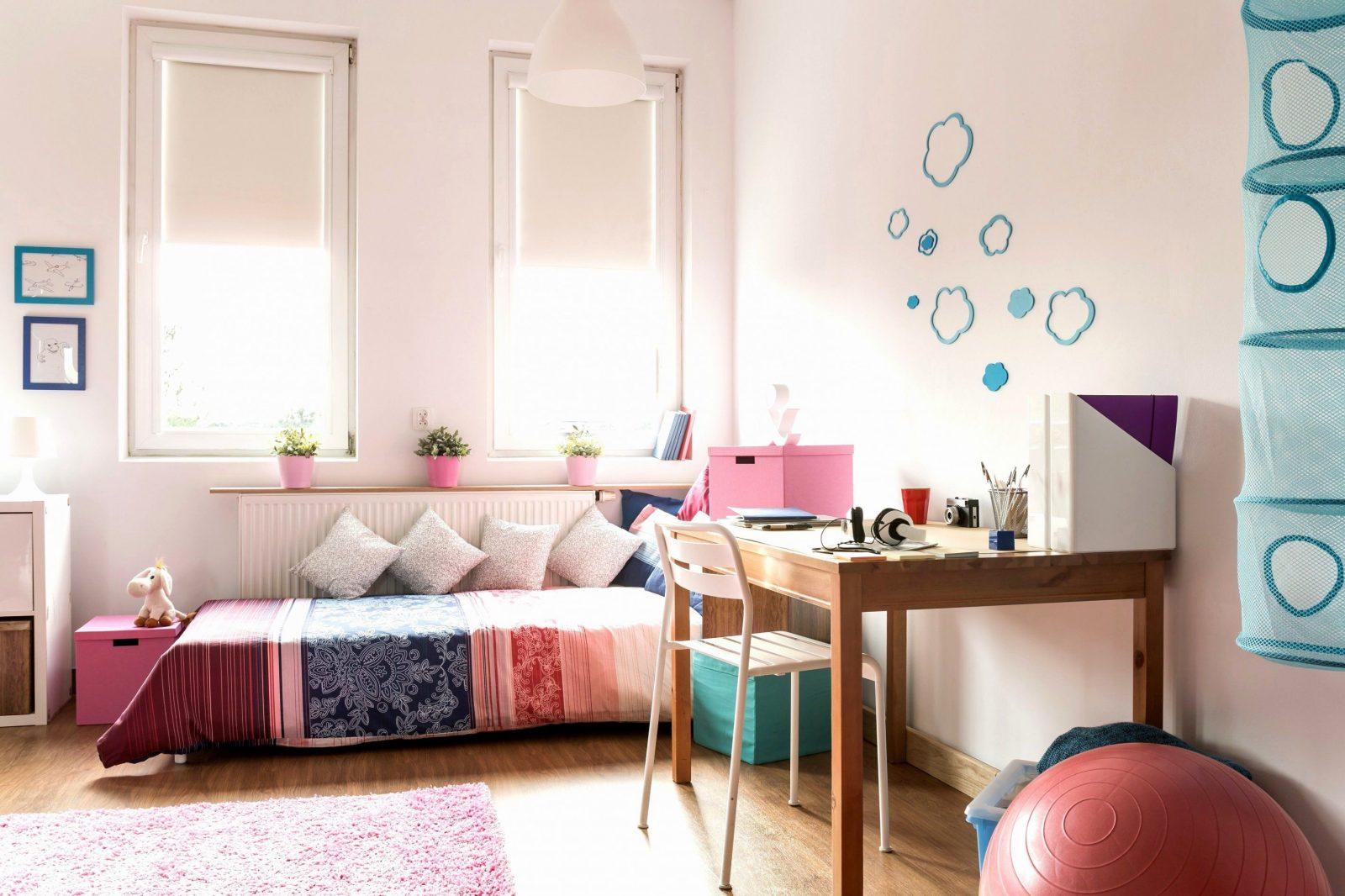 Ideen Für Jugendzimmer Mädchen | Haus Design Ideen