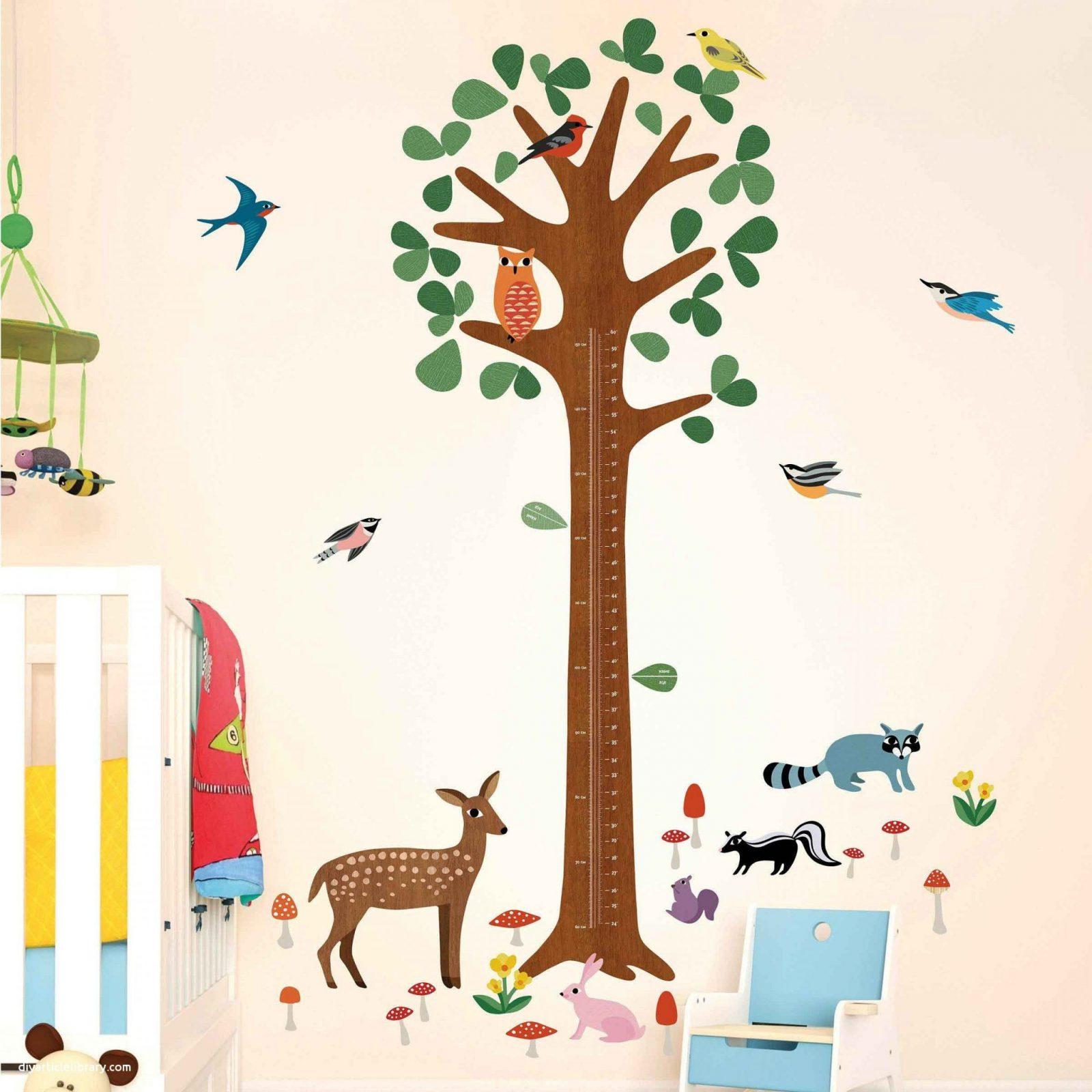 Wohnideen  Kinderzimmer Baum Wandtattoo Mit Frisch Kinderzimmer von Wandtattoo Baum Kinderzimmer Xxl Photo