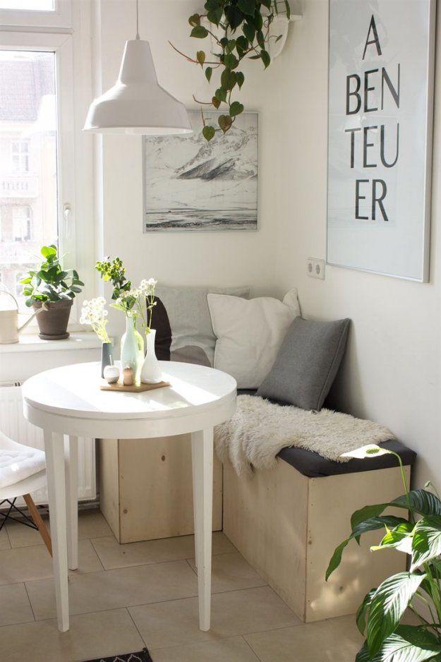 Wohnideen Kleine Räume Cool Auf Dekoideen Fur Ihr Zuhause In von Wohnideen Für Kleine Zimmer Bild