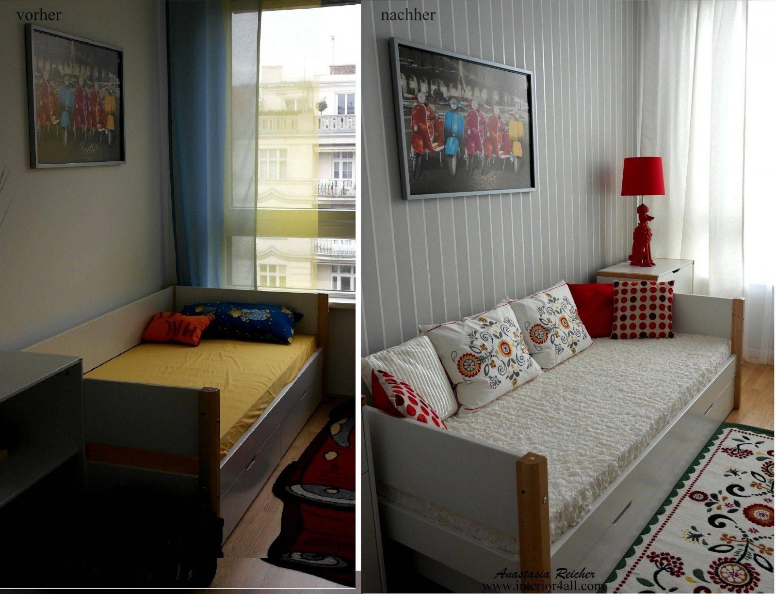 Wohnideen  Kleine Raume Einrichten Auch Schön 30 Beste Jugendzimmer von Wohnideen Für Kleine Zimmer Photo