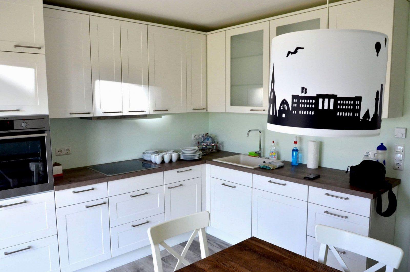 Wohnideen  Kuche Lackieren Vorher Nachher Mit Frisch Küche von Küchenfronten Lackieren Vorher Nachher Photo