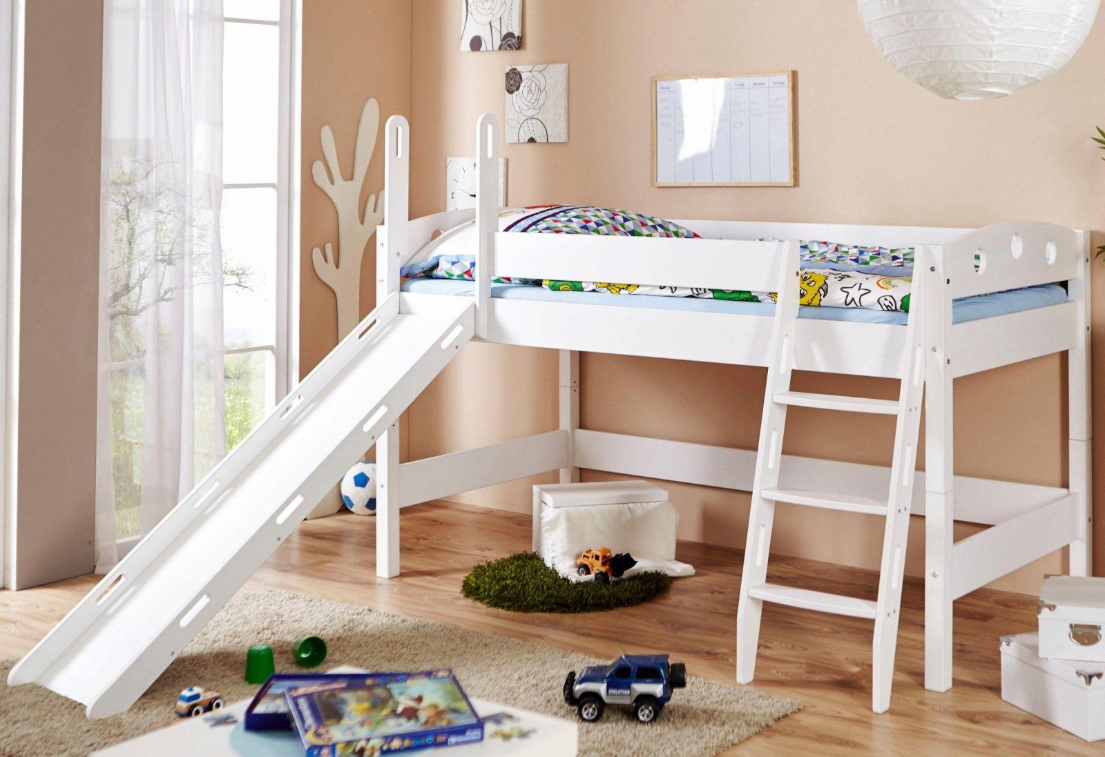 Wohnideen  Rutsche Bauen Für Hochbett Auch Einzigartig Treppe Fr von Treppe Für Hochbett Kaufen Bild