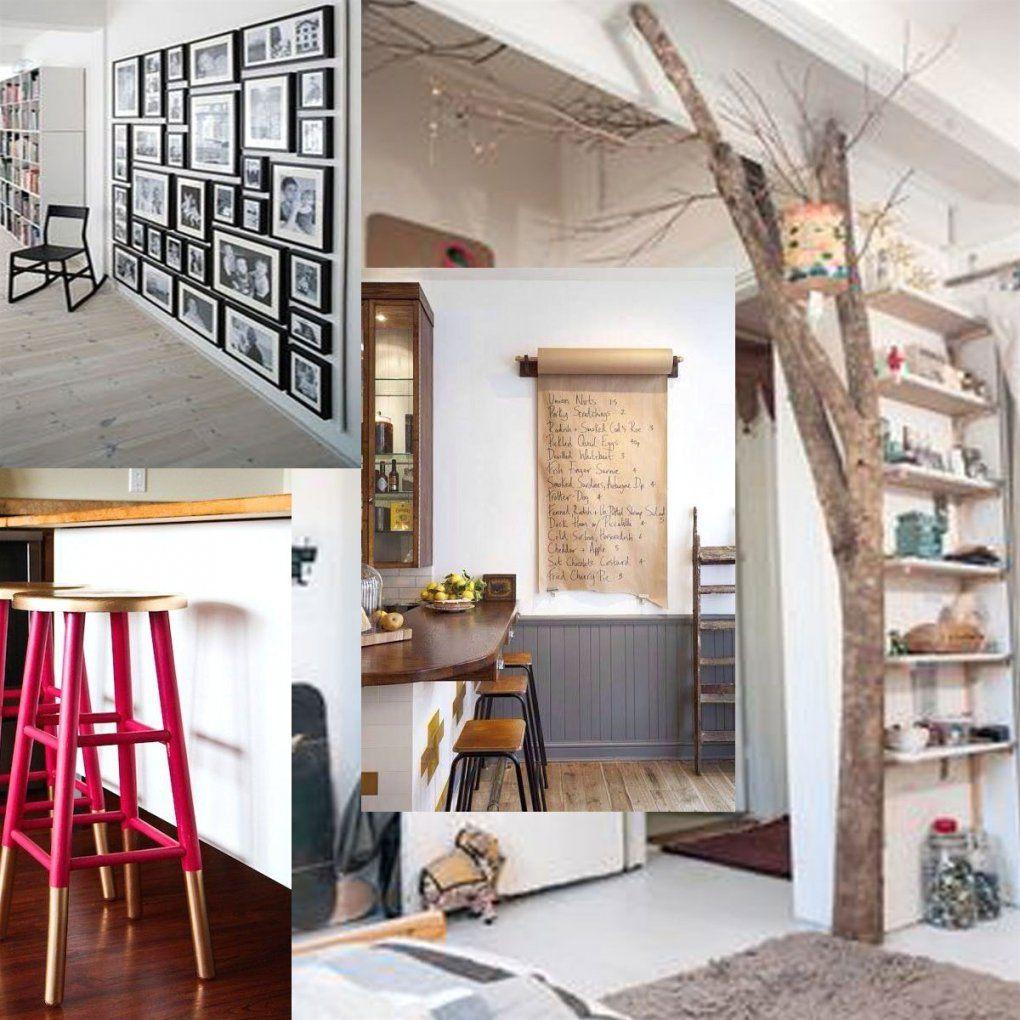 Wohnideen Selbst Schlafzimmer Machen  Uruenavilladellibro von Günstige Wohnideen Zum Selber Machen Bild
