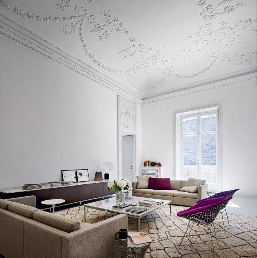 Wohnideen Wohnzimmer Modern Angenehm On Moderne Deko Idee Auch Von Günstige  Wohnideen Zum Selber Machen Photo