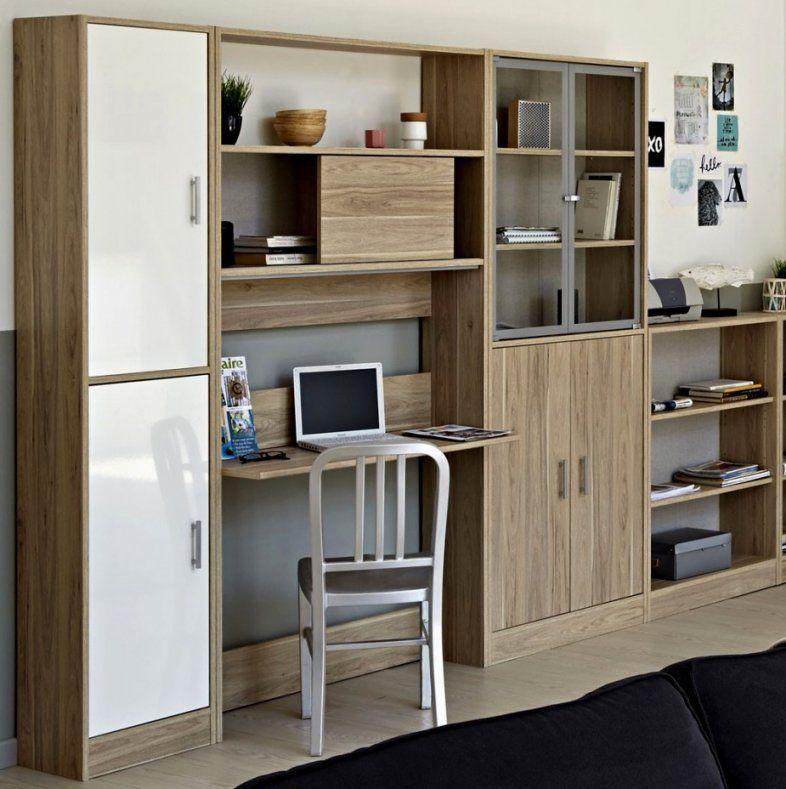 Wohnkultur Wohnwand Mit Integriertem Kleiderschrank Geraumiges von Schrankwand Mit Integriertem Schreibtisch Photo