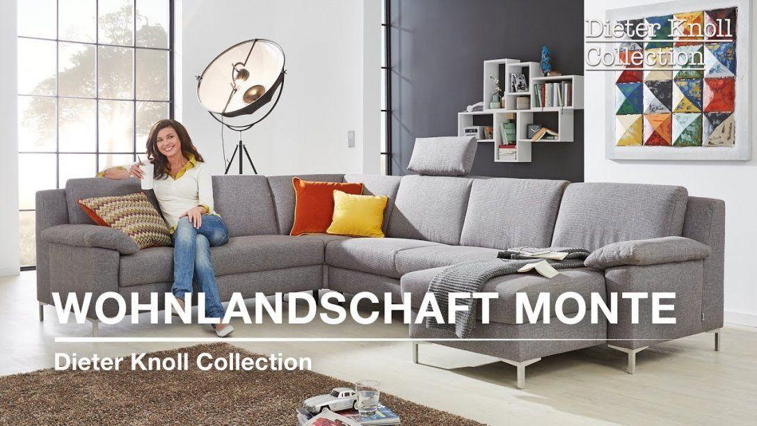 Wohnlandschaft Monte Dieter Knoll Collection Bei Xxxlutz Youtube von Dieter Knoll Couchtisch Photo