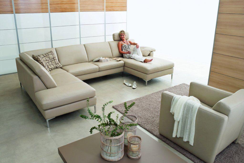 Wohnlandschaft U Form Klein Mit Sofas In 66 With Bürostuhl 29 Und von Kleine Wohnlandschaft U Form Photo
