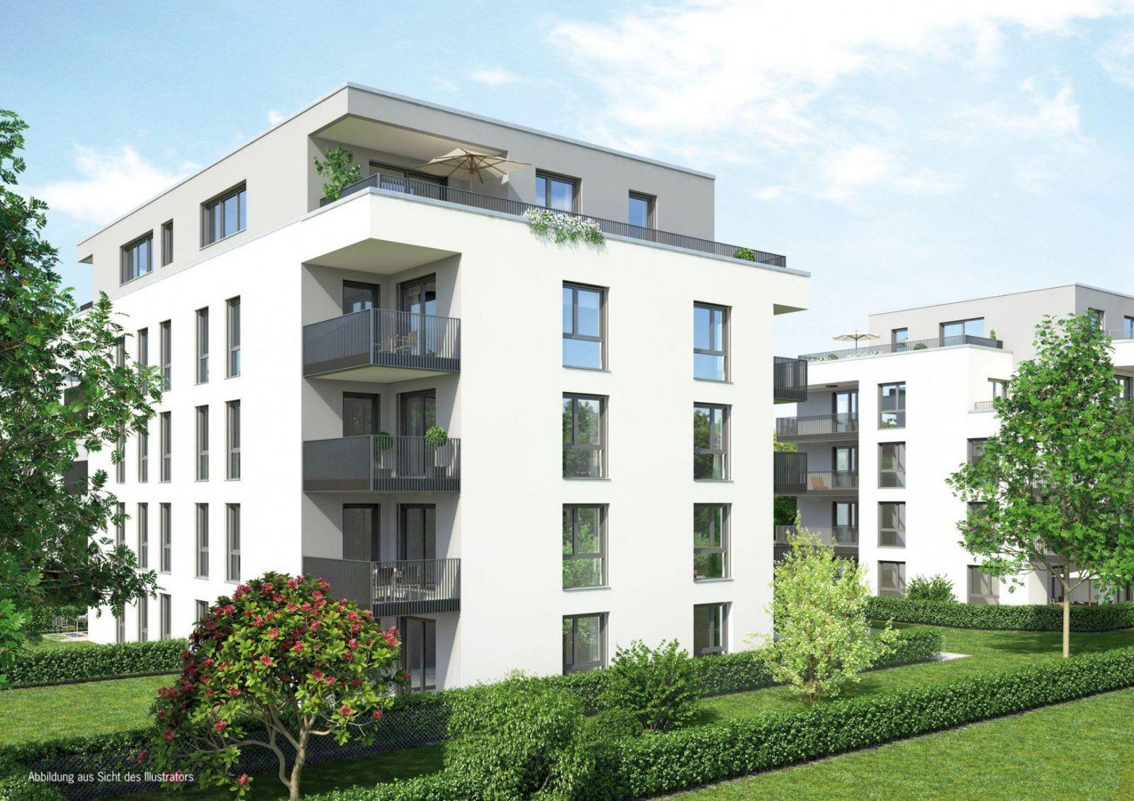 Wohnung Kaufen In Neusäß  Beethoven Park von Wohnung In Potsdam Kaufen Photo